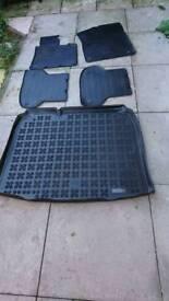 Audi a3 mats