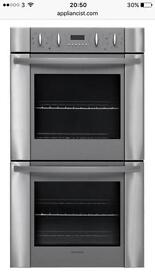 Fisher and Paykel oven – Icon Series Astro Tower wall ovens USED