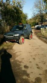 Modified 4x4 swaps px open to genuine offers