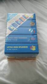 Mr Men & Little Miss Photo Albums