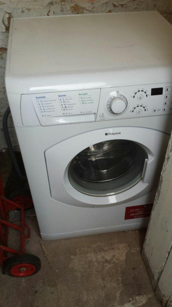 washing machine in sale