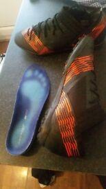Adidas nemiziz size 11 near new BARGAIN