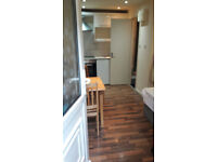 Furnished Studio available in Brent Housing Benefit. DSS Accepted