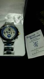 FOREVER SCOTLAND WATCH