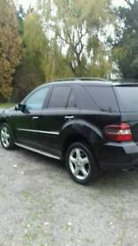 Meceedes ml 280 Eds cdi 4 matic hastings area
