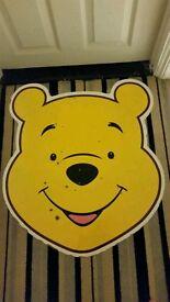 Disney Winnie the Pooh foldable table