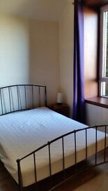 Room in City Centre flat