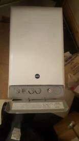 Baxi boiler fully working