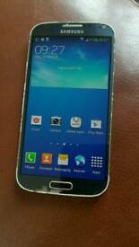 Samsung Galaxy S4 unlocked