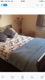 Rooms to let in quiet house. £75 per week all bills included. Free WiFi. Nightly rates available