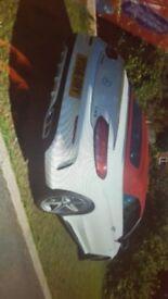 Mercedes c200 convertible amg line