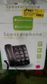 Telephone big numbers