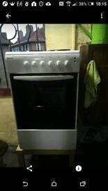 Beko electric Cooker with a 3 month warranty