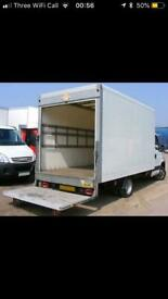 Man and van service in Wigan, Skelmersdale, House Clearance, Rubbish Collection, Furniture Disposal