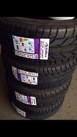 Tyre 235 65 16C
