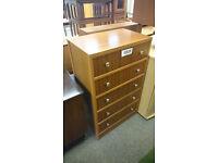 Large set of retro drawers