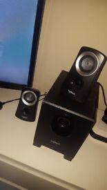 Speaker - logitech