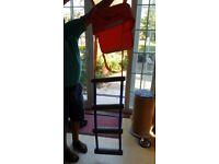 Trem Help Ladder (compact boarding ladder)