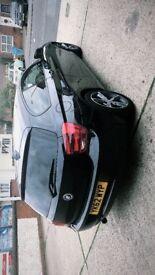 BMW 118d 143bhp 3dr sport edition black
