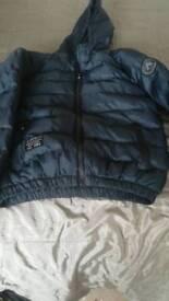 Airwalk hooded jacket