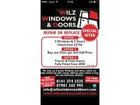 Wilz windows and doors
