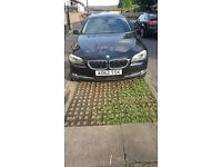 BMW 520D 4 DOOR SALOON