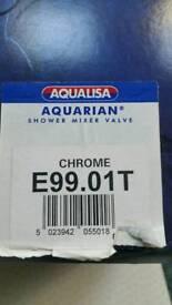 Aqualisa shower valve