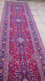 Persian Handmade Runner