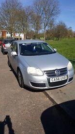 Volkswagen Jetta for sale £2.450