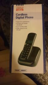 New Home phone