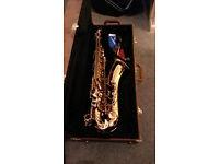 arbiter jazz tenor saxophone