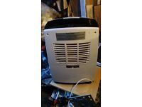 New dehumidifier unit dimplex
