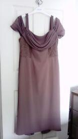 Wedding Guest dress £60. Size 12