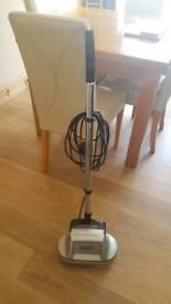 Vax hard floor polisher