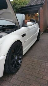 BMW M3 REP STUNNING CAR