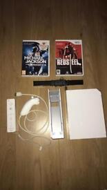 Nintendo Wii Complete