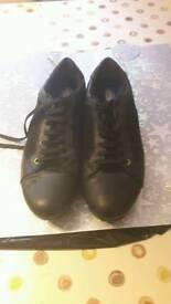 Boss golf shoes size 10