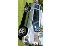Landrover Discovery 2 TD5 2003