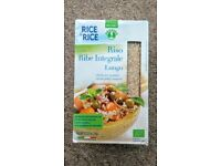 Organic Brown Rice For Sale (really a good buy)