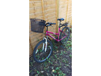 bike for lady,