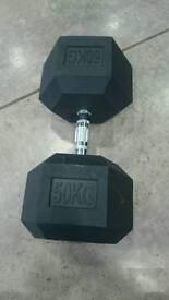 Dumbbell Set 5-50kg