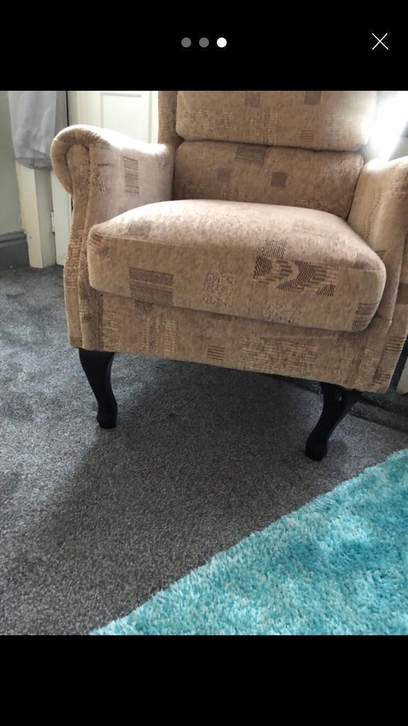 Better Life Back Support Chair In Eccles Manchester Gumtree