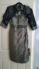 Wedding Outfit for Mother of Bride /Groom. Only worn once for few hours. Perfect condition.