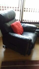 Electric armchair for sale