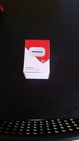Vodafone R207 Mobile Wi-Fi EXCELLENT CONDITION