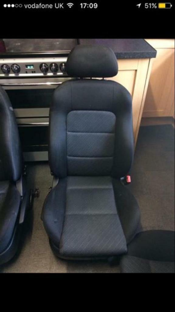 Mk1 seat Leon seats