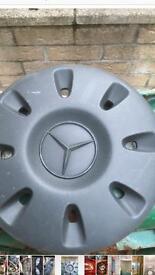 Mercedes trims