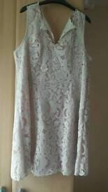Beautiful next dress size 20