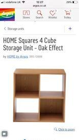 Cube Units