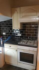 1 BEDROOM HOUSE JUST OFF FAGLEY ROAD BD2 3LS. RECENTLY REFURBISHED GOOD CONDITION THROUGHOUT
